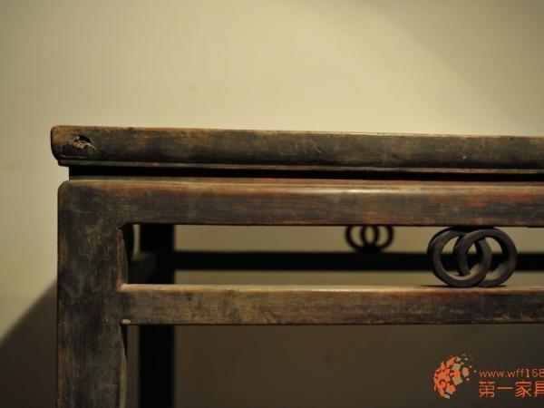 束腰 ——明式家具的装饰美