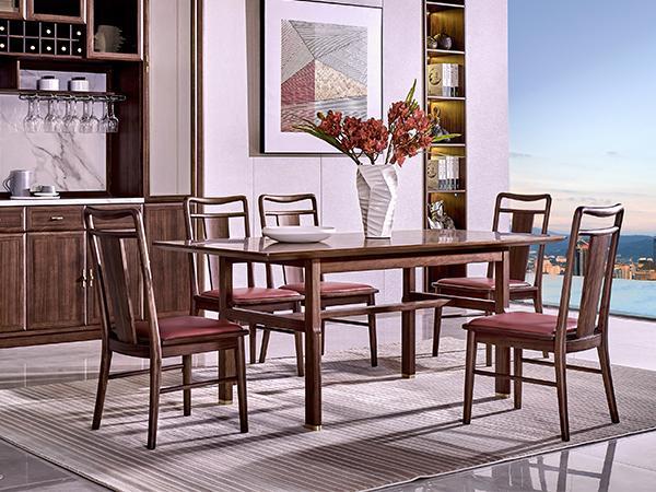 朗图——餐桌组合