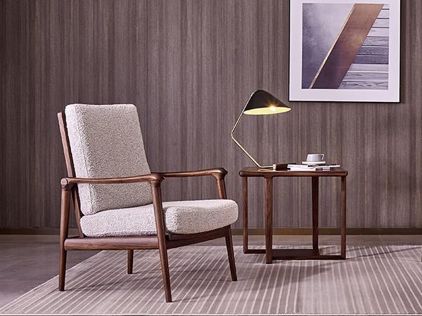 朗图——椅子