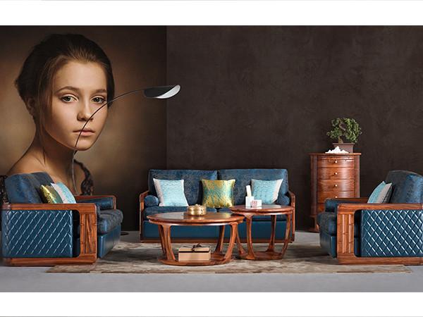 尚璞——沙发椅