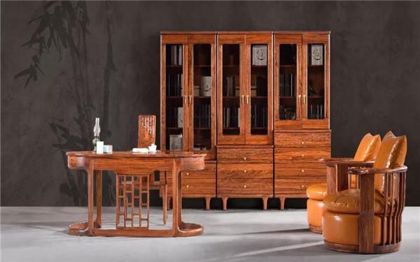 竹韵   中式家具中的东方元