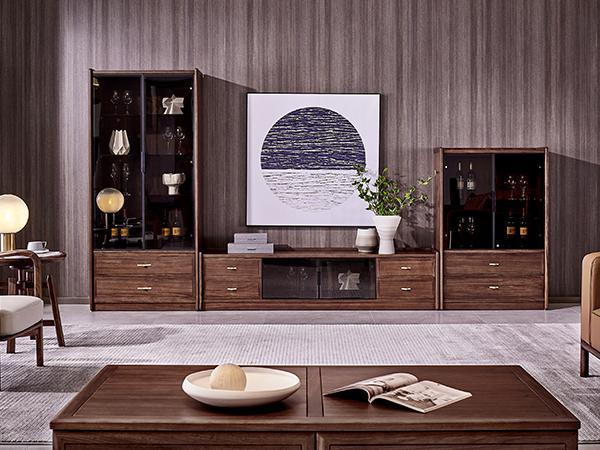 朗图——客厅系列